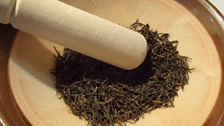 紅茶たい焼き(練乳あんこ)