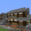 Japanese Building2 made by minecraft