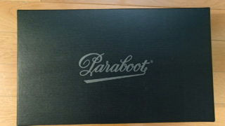 Paraboot を彩る脇役たち(パラブーツの収納箱編)