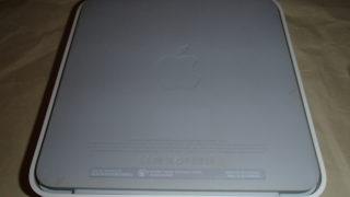 Apple Time Capsuleの分解、ハードディスクの交換方法